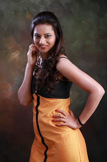 Actress Isha Chawla Latest  Picture Shoot Gallery in Short Dress  0069