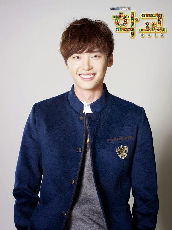 Lee Jong-Suk as Park Hoon