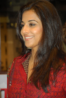 Hot Sexy Bollywood Actress Vidya Balan photo gallery and information