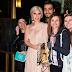 FOTOS HQ: Lady Gaga saliendo de su apartamento en New York - 12/12/15