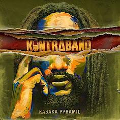 Kabaka Pyramid _Kontraband