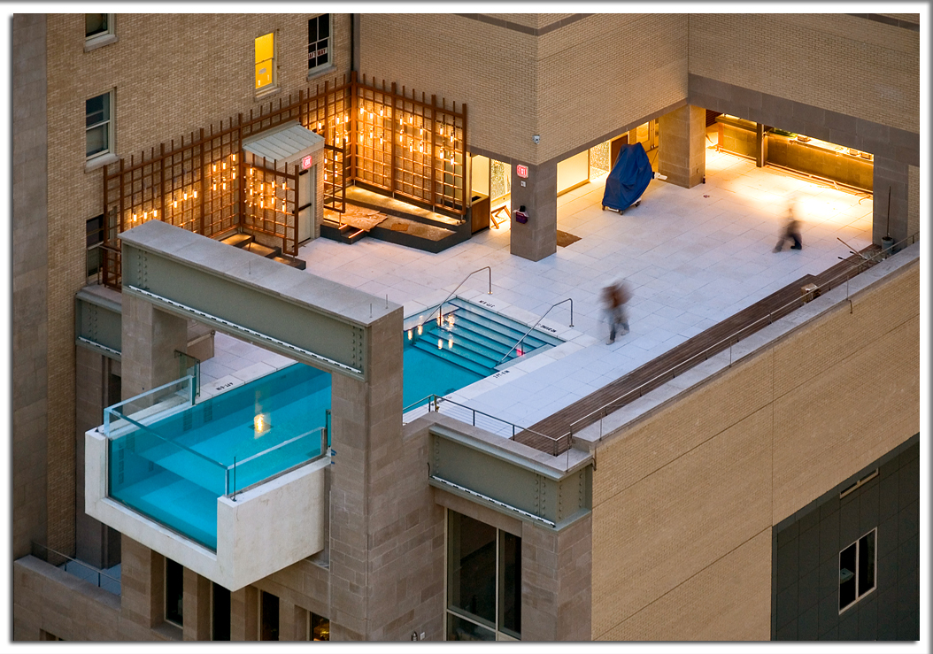 Mighty Lists 15 Amazing Swimming Pools