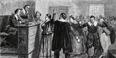 Lima Penyihir Yang Berakhir Tragis di Dunia