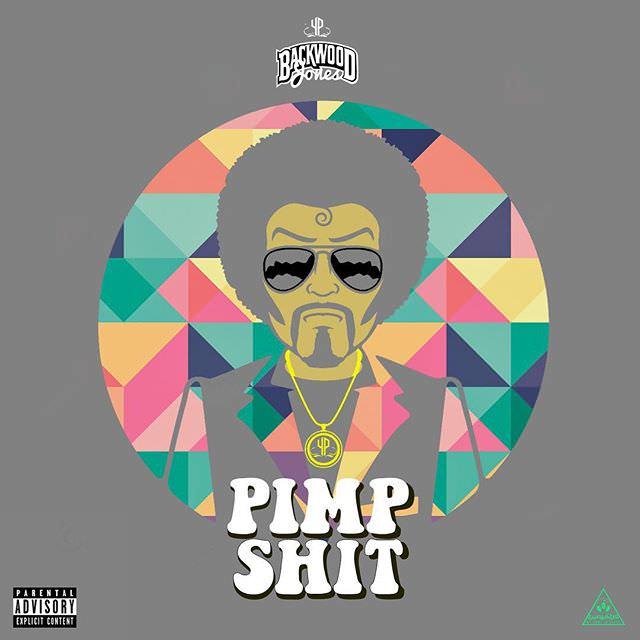 YP – Pimp Shit