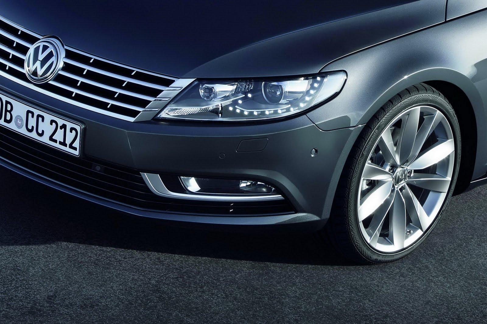 Volkswagen cc facelifted 2013 autooonline magazine
