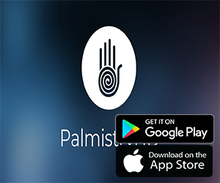 Entertainment App of the Month – PalmistryHD