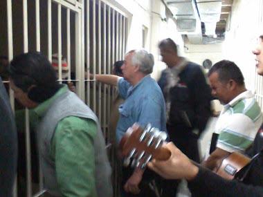 Juarez Jail Ministry