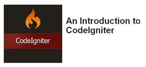 codeigniter tutorial for beginners pdf