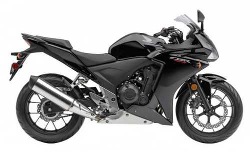 2013 Honda CBR500R Review, Specs, Price, Pictures