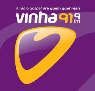 Ouça a Rádio Vinha FM de Goiânia ao vivo