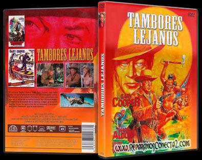 Tambores Lejanos [1951] Descargar cine clasico y Online V.O.S.E y Español