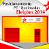 EM QUEIMADAS; PT de Queimadas anuncia quais serão os candidatos apoiados pela sigla para as eleições de 2014; Saiba quais são os nomes