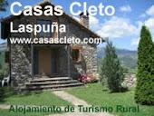 Casas Rurales en Laspuña