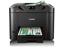Install Driver For Canon MAXIFY MB5320