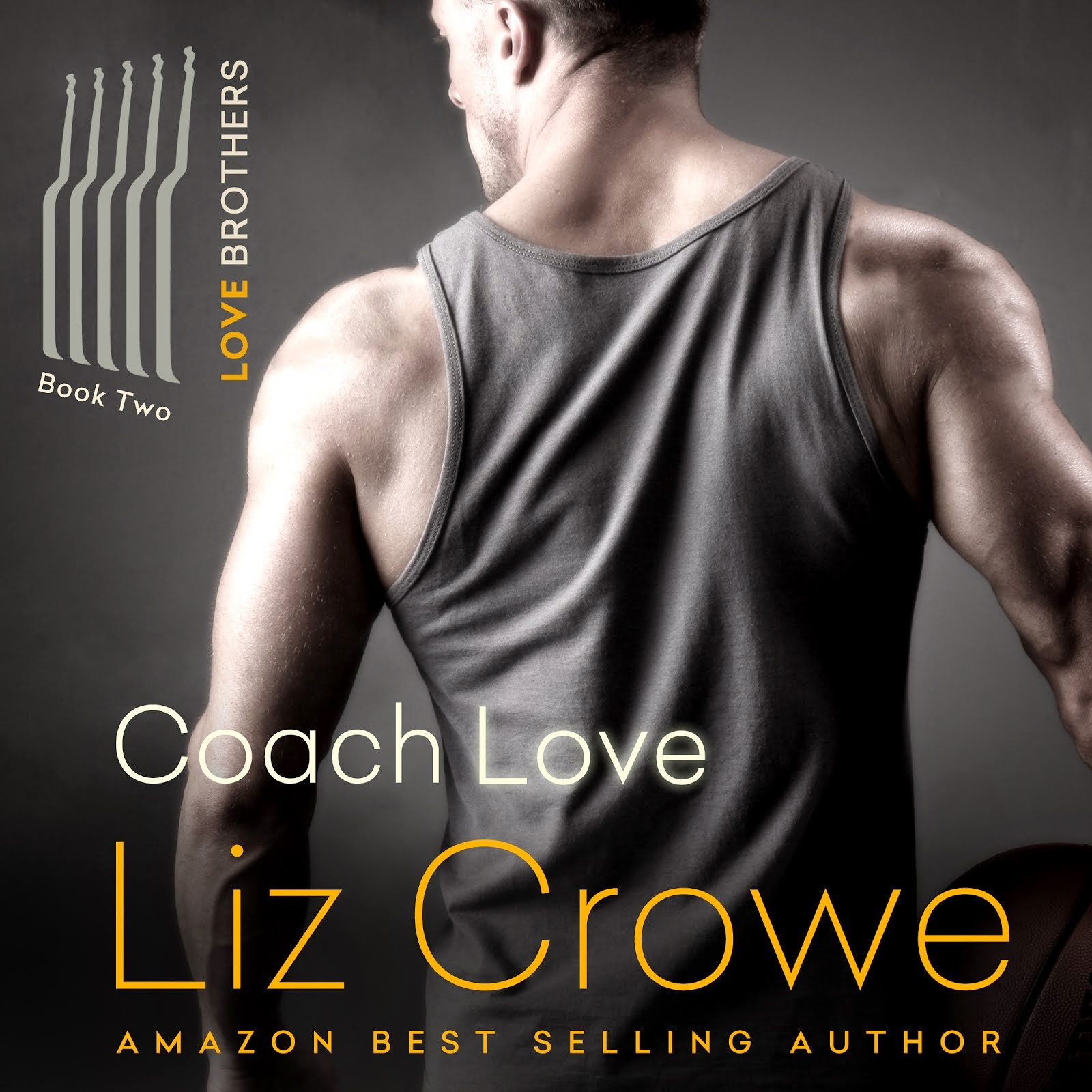 Liz Books on Audible!