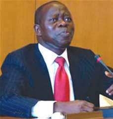 Nyiam's Sack: Good Riddance To Bad Rubbish – Oshiomole