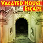Play Games4King Vacated House Escape