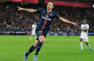 Chelsea offer PSG star Zlatan Ibrahimovic