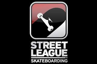 DC Streetleague Skateboarding