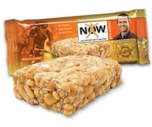 Free NOW Energy Bar