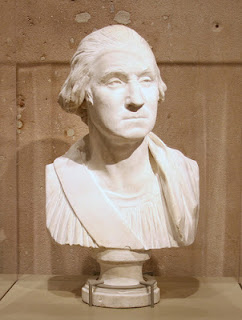 Presiden Amerika George Washington