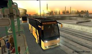 jenis model bus driver 1.5 terbaru