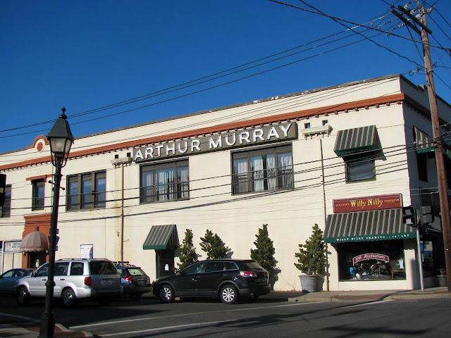 """""""Arthur-Murray-Bayshore-NY"""""""