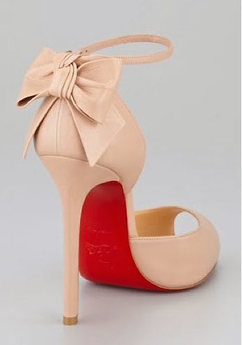Perfect High Heel Shoe