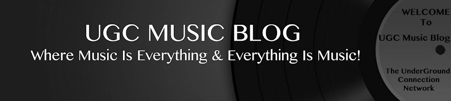 UGC Music Blog