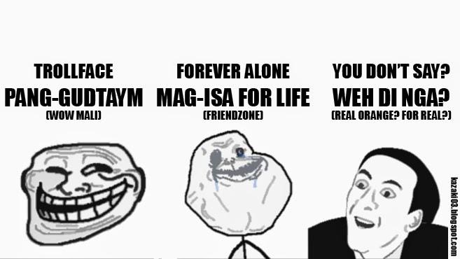 trolls unscented dreams kazaki's official blog huge list memes,Meme List Face