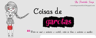 Coisas de Garotas // Official