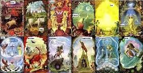 Libro 2º) TOMO I - Astrología