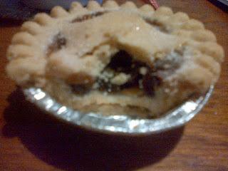 Gluten Free Pie Review