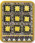 Motif Batik Banten Kapurban