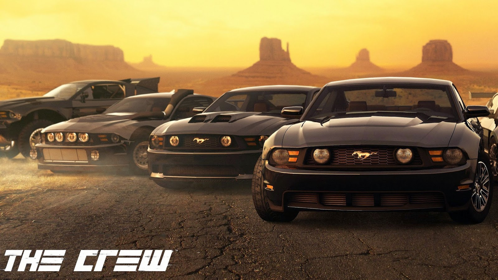 168 The Crew HD Wallpapers | Backgrounds - Wallpaper Abyss