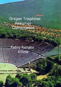 Gregas Tragédias - Bookess