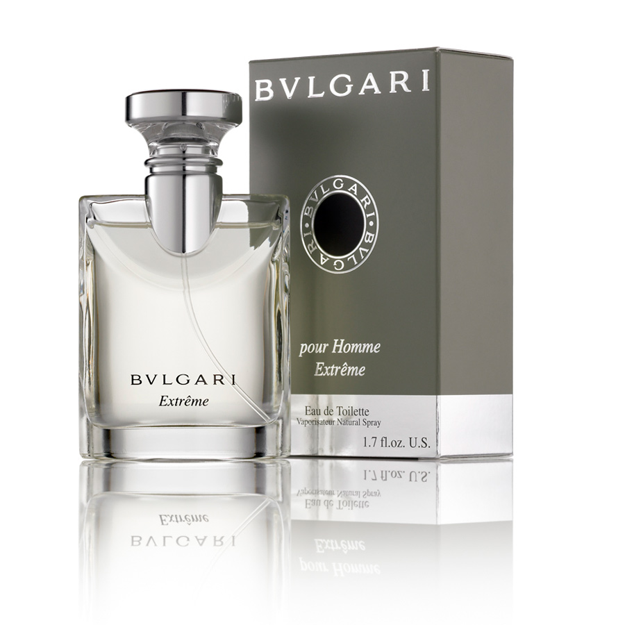 new bvlgari pour homme extreme 100ml edt spray full. Black Bedroom Furniture Sets. Home Design Ideas