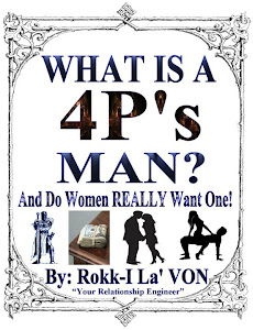 What Is A 4P's MAN? And Do Women REALLY Want One!