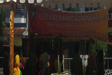 Festival Ikan Bandeng