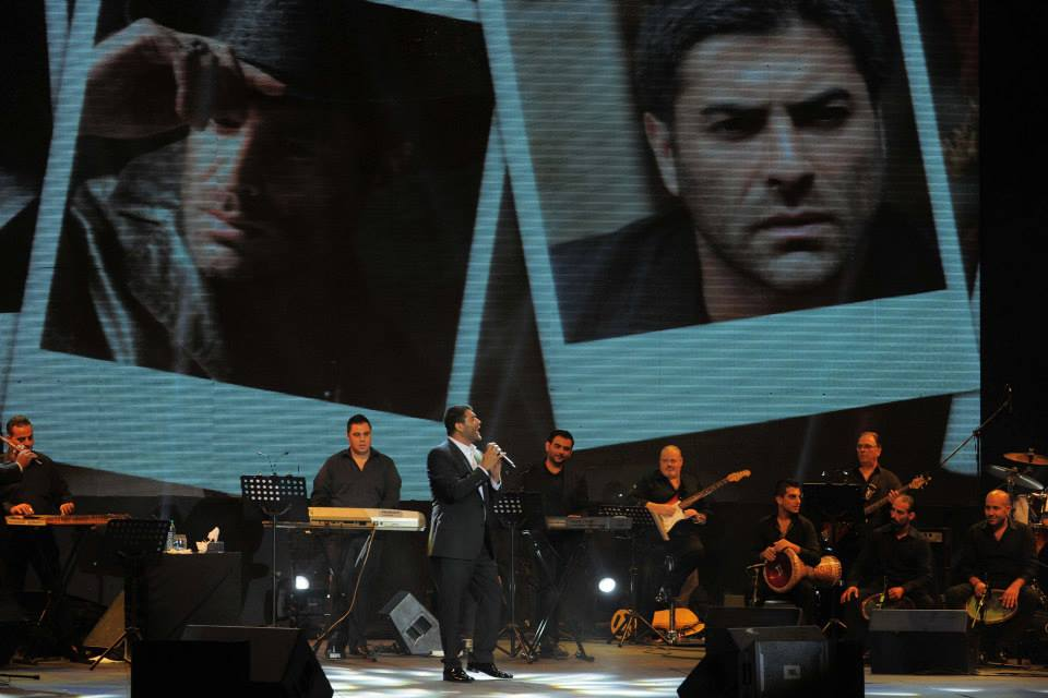 Video: When #Lebanon Parties, They Call On Wael Kfoury #Beirut ...