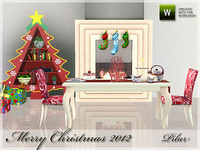 30-11-12  Merry Christmas 2012