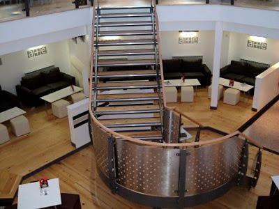 Contemporary and elegant interior design inspirations for commercial