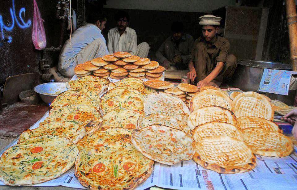 Cultural food hunza hunza archive