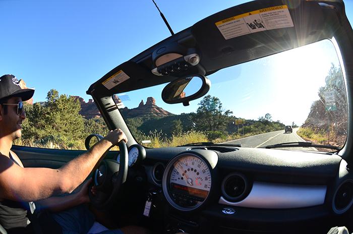 sedona drive