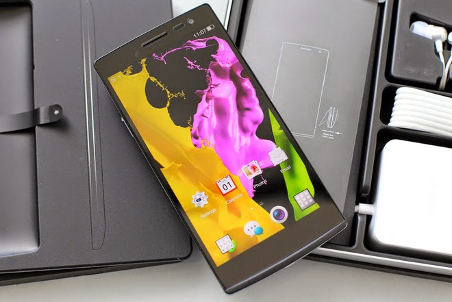 The Best Smartphone Display 1