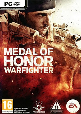 Download Game Medal Of Honor WarFighter Full Version