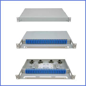 Hộp phân phối cáp quang ODF
