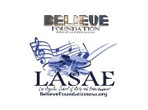 Proud e-Ambassador for Believe Foundation
