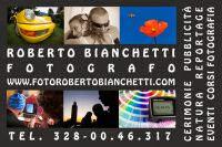 Roberto Bianchetti Fotografo