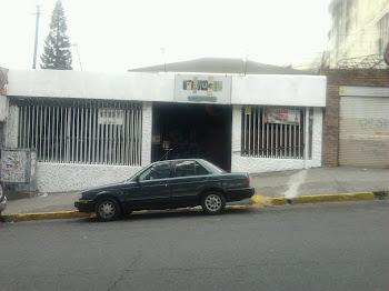 La entrada de Rayuela